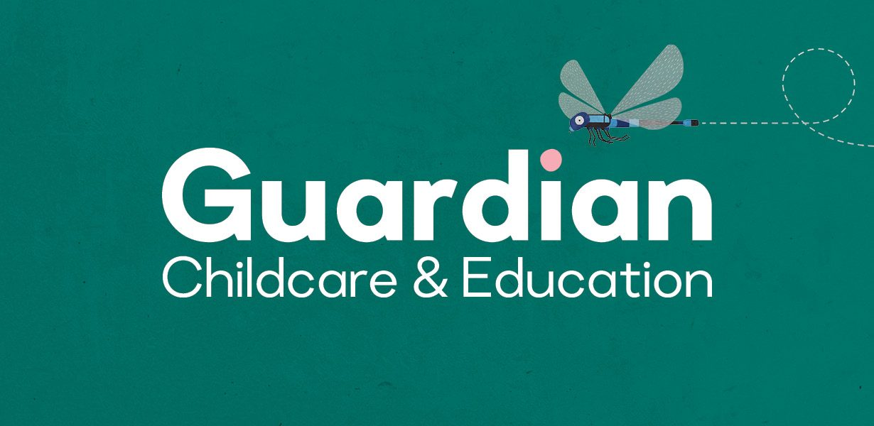 Guardian Childcare & Education brand refresh news